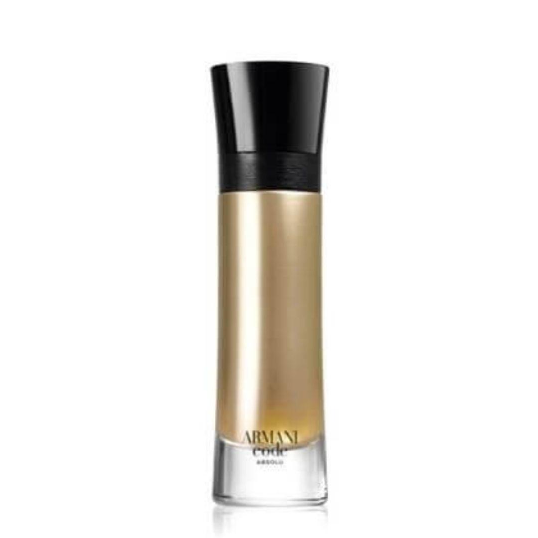 Armani Code Absolu - Giorgio Armani perfumy dla Pana Młodego