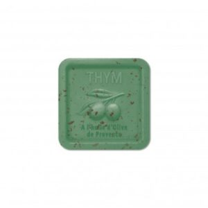 Mydło Prowansalskie BIO - Tymianek z Prowansji