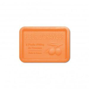 Naturalne Mydło Prowansalskie - Kwiat Pomarańczy