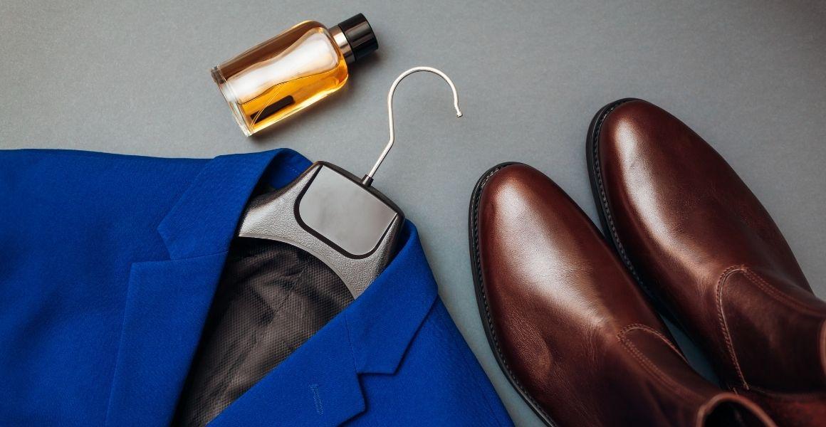 Perfumy na jesień 2021 dla mężczyzn. 4 rozgrzewające zapachy męskie